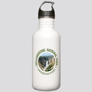 Yellowstone NP Water Bottle